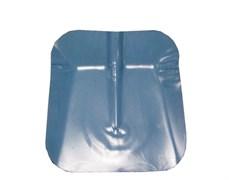 Лопата ЛС алюмин.  355*380 без накладки