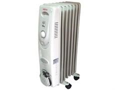Радиатор масляный KAM-tek КТ-0715