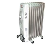 Радиатор масляный KAM-tek КТ-0920