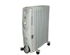 Радиатор масляный KAM-tek КТ-1125
