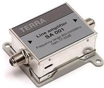 TERRA SA 001