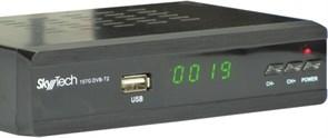 Эфирный ресивер SkyTech 157G T2 HD