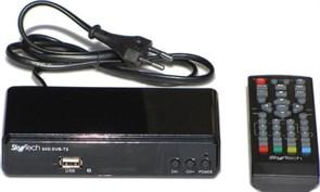 Эфирный ресивер SkyTech 95G T2 HD