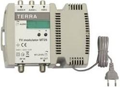 Модулятор TERRA MT29