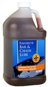 Масло цепное PATRIOT FAVORITE BAR&CHAIN LUBE 3.78 л