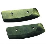 Сменный нож для шнека 200мм