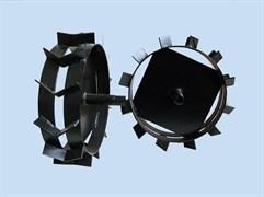 Грунтозацепы-М 5отв  D270мм H150(Florida)компл-2