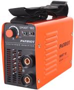 Аппарат сварочный PATRIOT  SMART 180 MMA