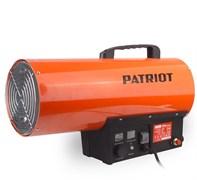 Калорифер газовый PATRIOT GSС 105