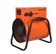 Электрокалорифер PATRIOT PT-R 9
