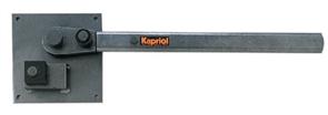 Ручной станок для гибки  Kapriol 22 мм (8 кг)