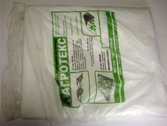 Укрывной материал СУФ 60 белый