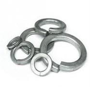 Шайбы пружинные гровера ГОСТ 6402-70, DIN 7980, DIN 127
