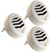 """Комплект из трех ультразвуковых отпугивателей мышей """"Weitech WK-3523"""""""